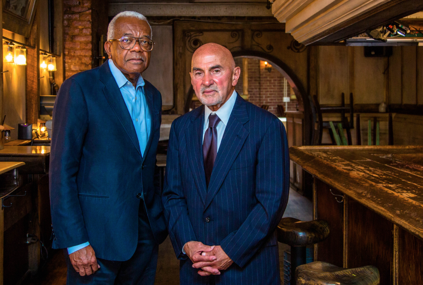 Review: The Mafia with Trevor McDonald (ITV)