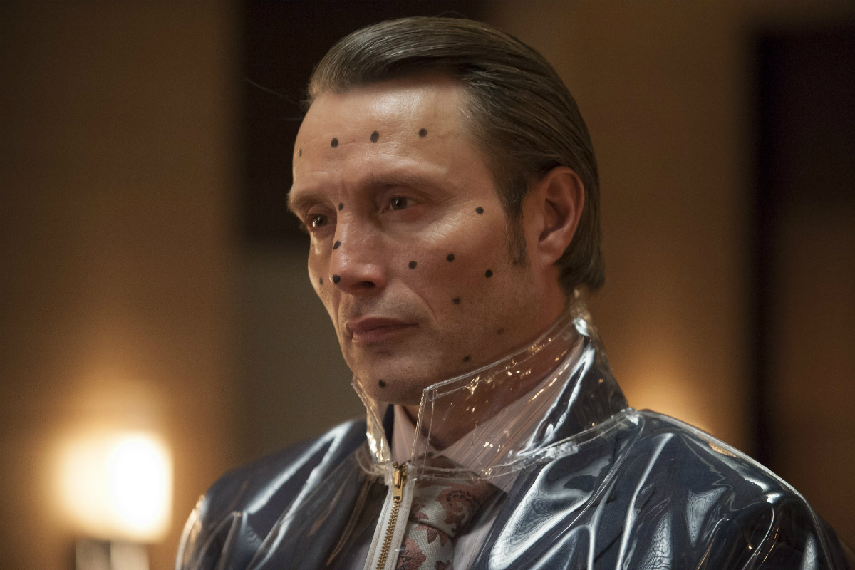Bryan Fuller Is Considering Making Hannibal Into A Feature Film