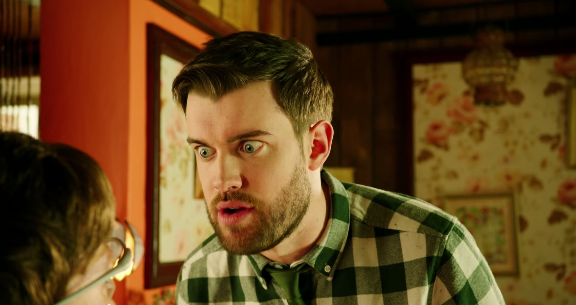 jack whitehall is not your average teacher in the bad