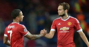 Club Brugge v Manchester United to be shown for free