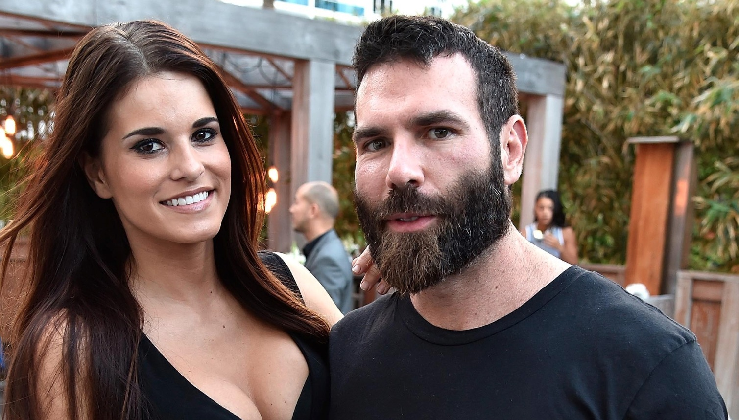 has instagram sensation dan bilzerian been hiding something. Black Bedroom Furniture Sets. Home Design Ideas
