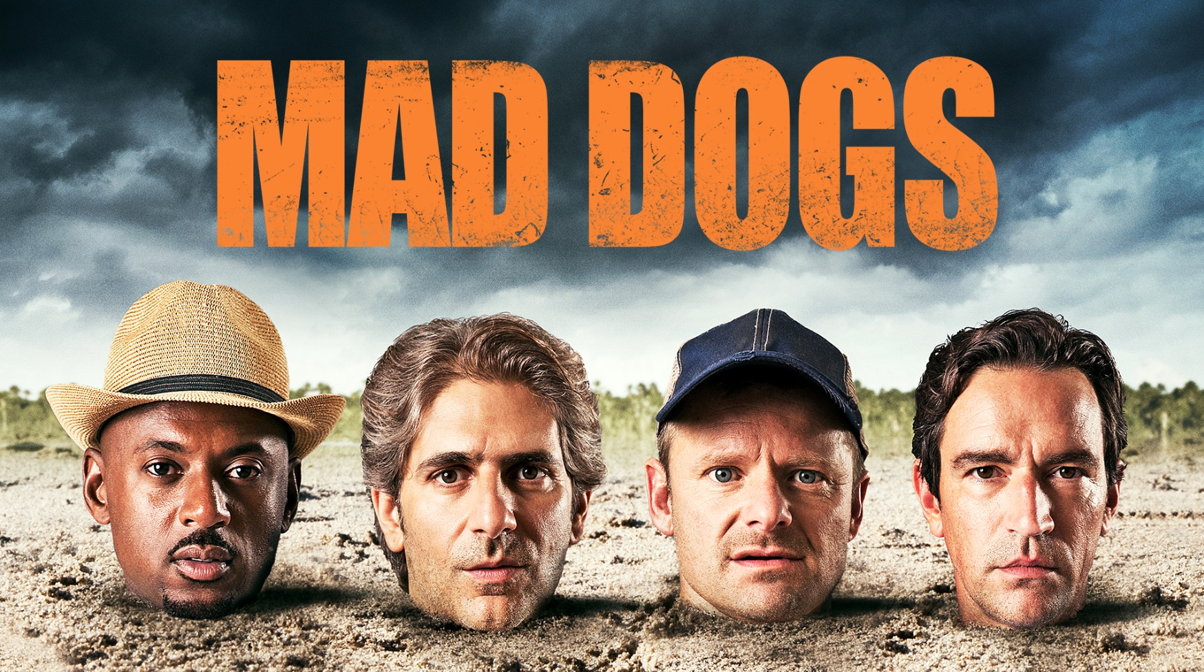 Mad Dog Tv Show Trailer