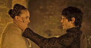 Shocking Game of Thrones moments