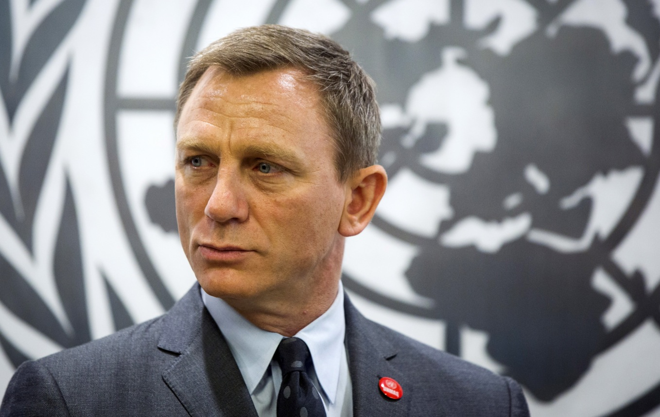 Movies bookmakers suspend betting on who the next james bond will be