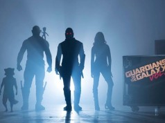 Guardians of the Galaxy Vol. 2 news