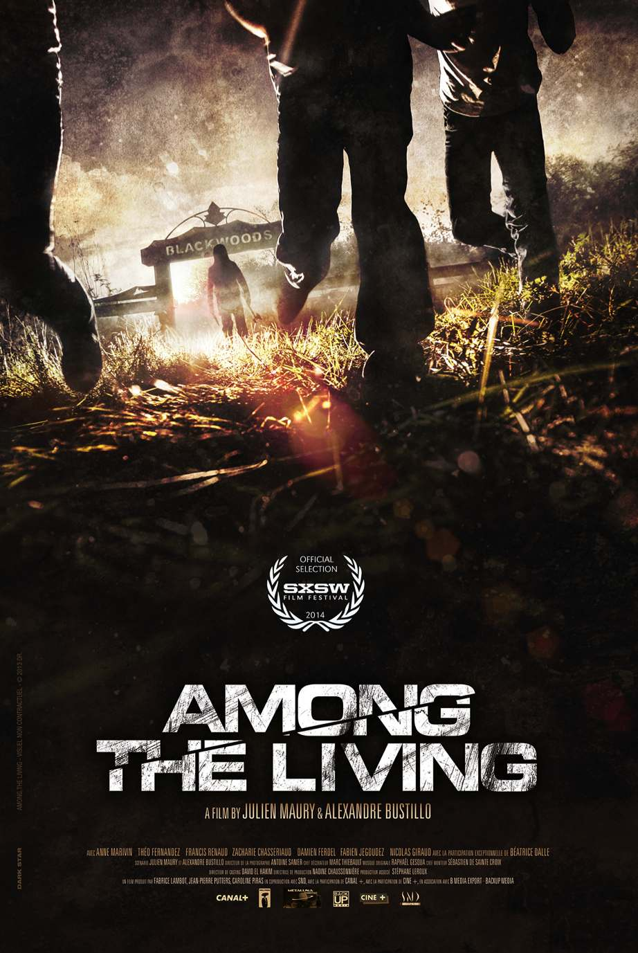 amongtheliving