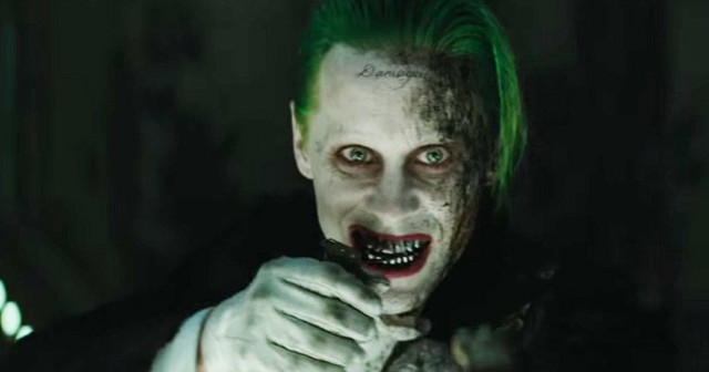 Suicide Squad theory