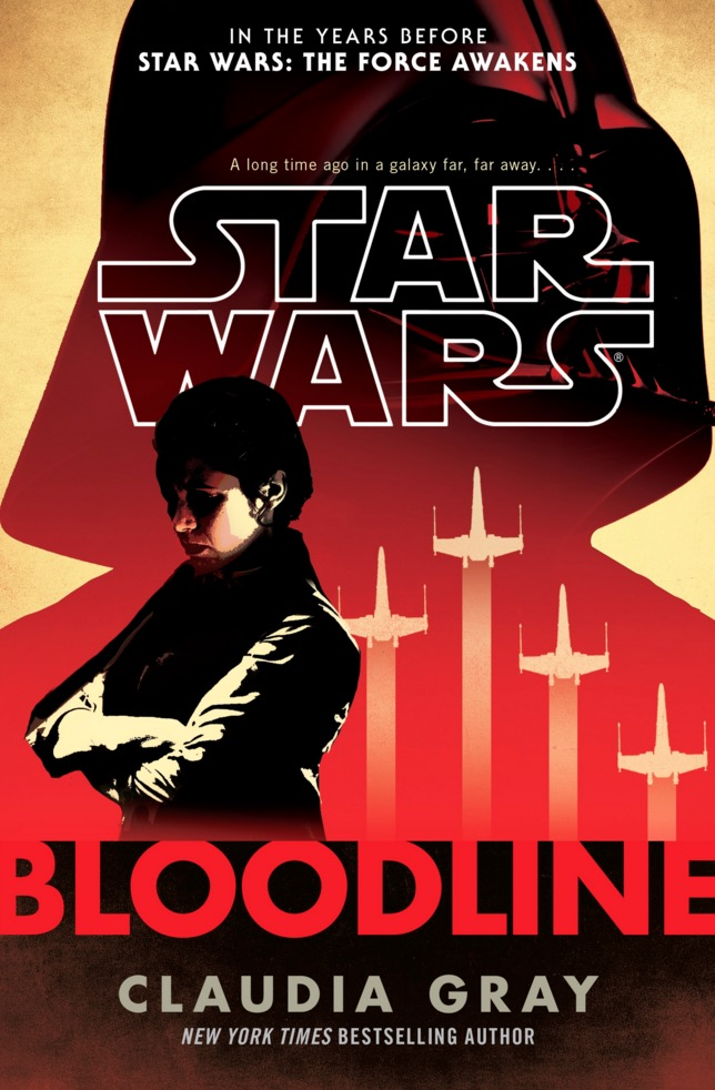 Bloodline Star Wars