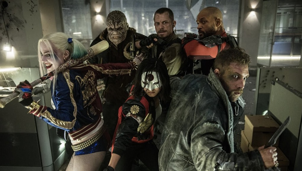 Suicide Squad spin-offs