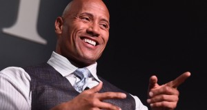 Dwayne Johnson upcoming movies