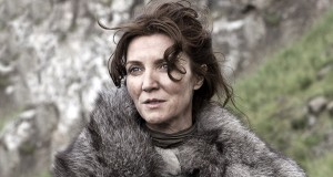 Arya is Lady Stoneheart