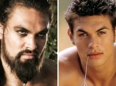 young photos of Game of Thrones actors