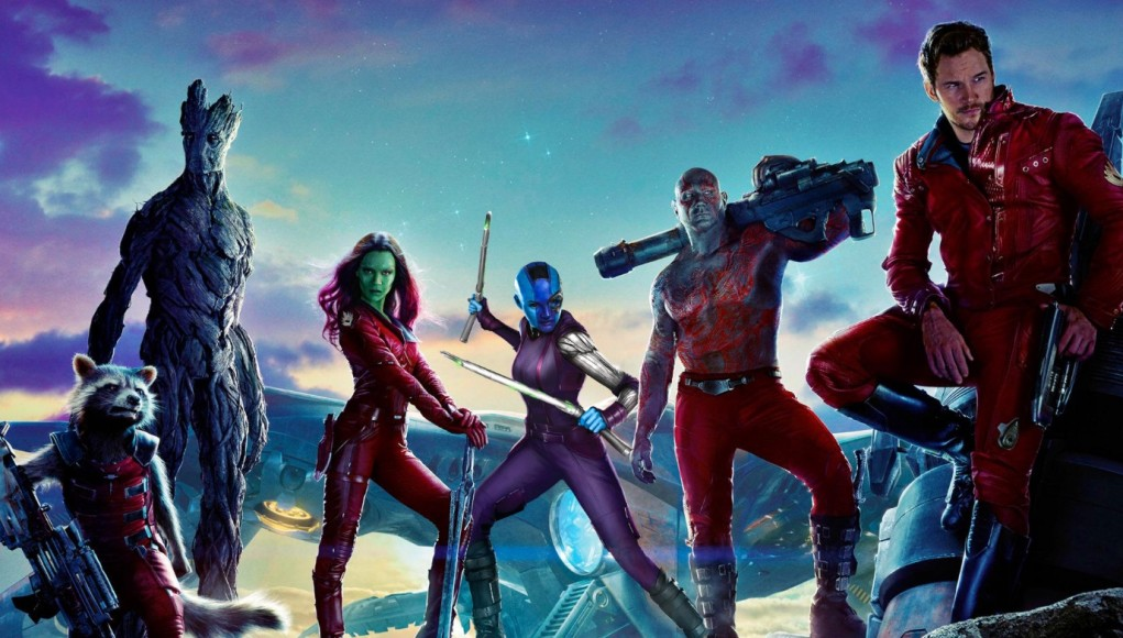 Guardians of the Galaxy 2 theory