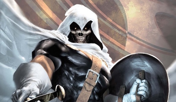 Deadpool 2 Taskmaster