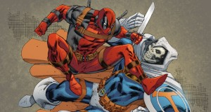 Taskmaster Deadpool 2