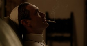 The Young Pope trailer