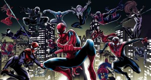 Spider-Man: Homecoming rumour