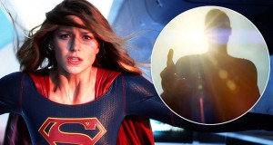 Supergirl casts Superman