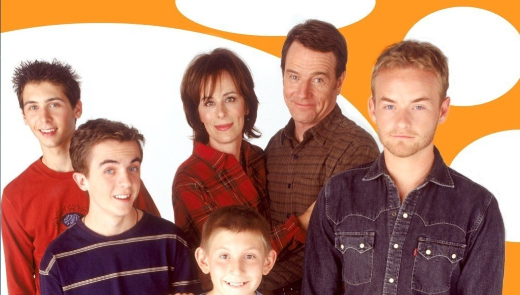 Malcolm in the Middle reunion