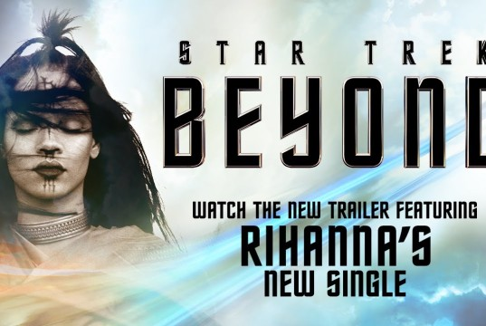 New Star Trek Beyond trailer